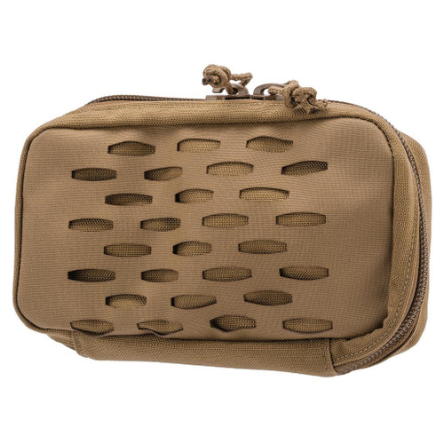 Sentry Staggered Column IFAK Medical Pouch (Color: Coyote Brown / Medium)
