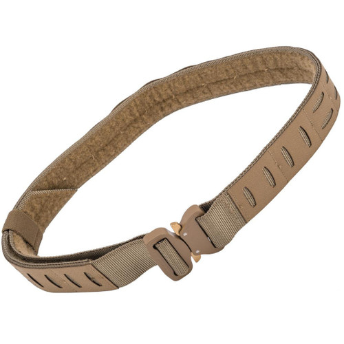 Sentry Gunnar Low Profile Operator Belt (Color: Coyote Brown / Large)