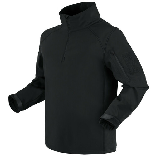 Patrol Quarter-Zip Soft Shell