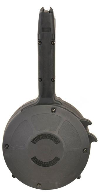 Glock 50 Rounds 9MM Drum