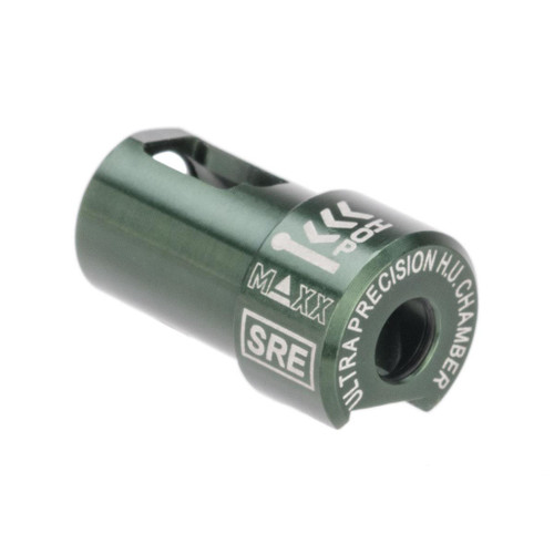 Maxx Model SRE Ultra Precision Hopup Housing for SRS/HTI Airsoft Sniper Rifles (Type: Left-Handed)