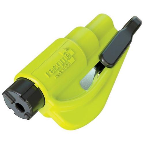 ResQMe Keychain Tool Neon