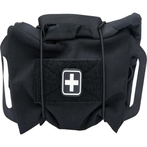 HSGI Reflex IFAK Pouch Roll (Color: Black)