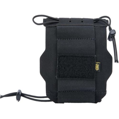 HSGI Reflex IFAK Pouch Carrier (Color: Black)