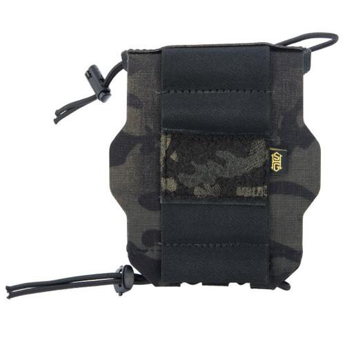 HSGI Reflex IFAK Pouch Carrier (Color: Multicam Black)