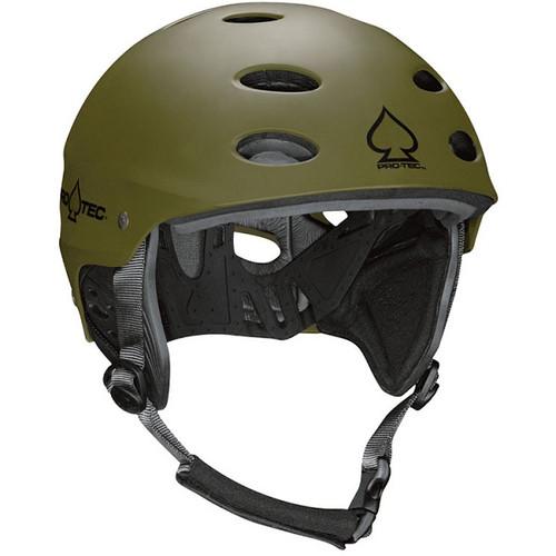 Military Issue Pro Tec ACE Bump Cap/Skateboard Helmet