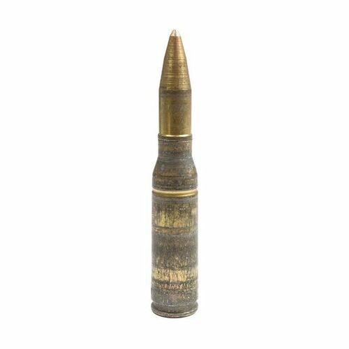 NATO 25mm Inert Round
