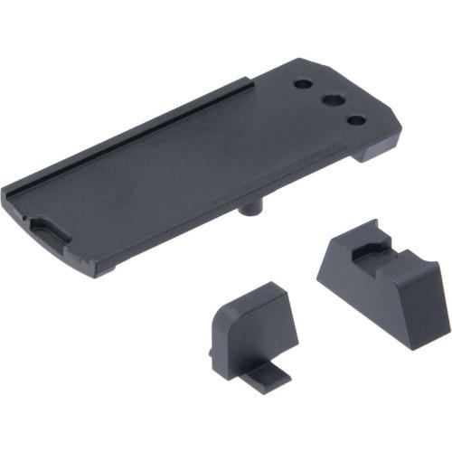 6mmProShop Plan Beta RMR Mount Base for SIG Sauer M17 GBB Pistols