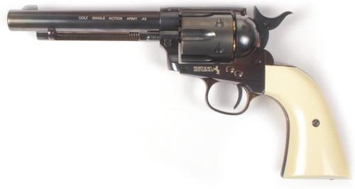 Umarex Colt Peacemaker Air Gun Blued - FLOOR MODEL