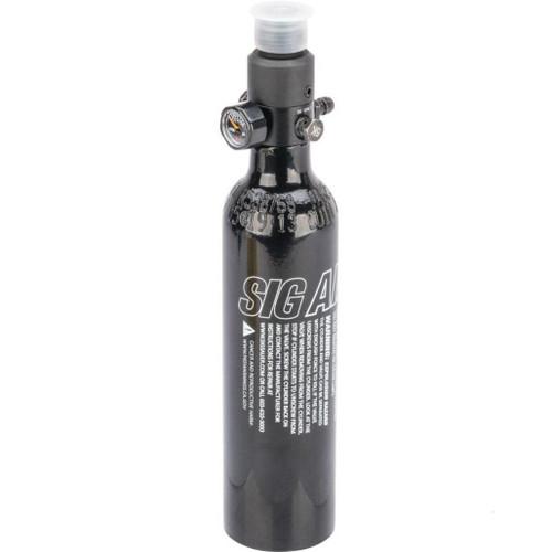 SIG AIR 13ci 3000 PSI Aluminum HPA Air Tank (Model: 100 PSI Output)