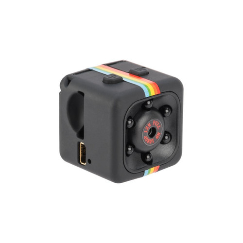 Ausek Sport Cameras SQ11A HD Motion Camera