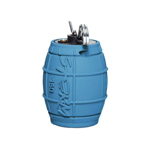 ASG Storm 360 Impact Gas Grenades (Color: EMG Blue)