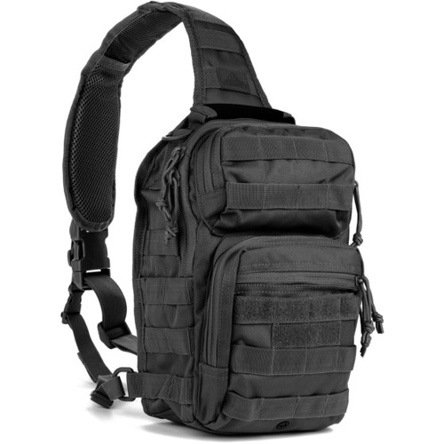 Rover Sling Pack Black