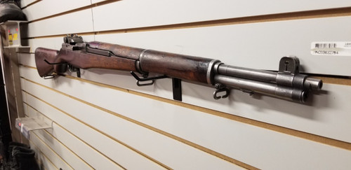 U.S. Armed Forces M1 Garand Rifle - DEACTIVATED