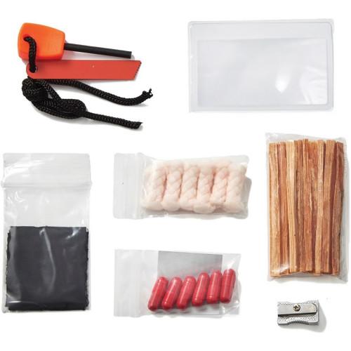 Pocket Fire Starting Kit