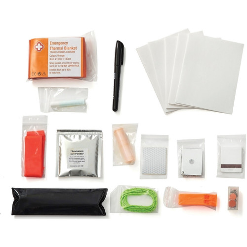 Emergency Signaling Kit
