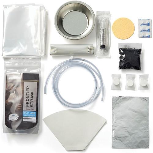 Water Gathering Kit