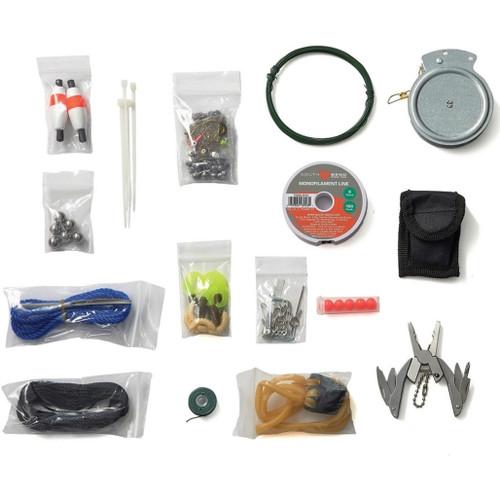Fishing and Hunting Kit