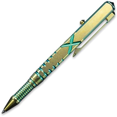 Tactical Pen Green