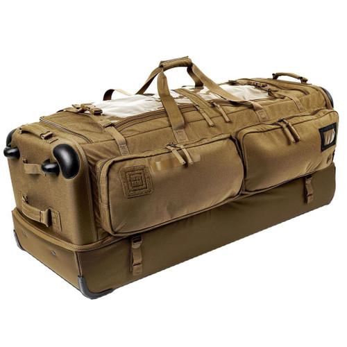5.11 Tactical CAMS 3.0 190L Carry Bag (Color: Kangaroo)
