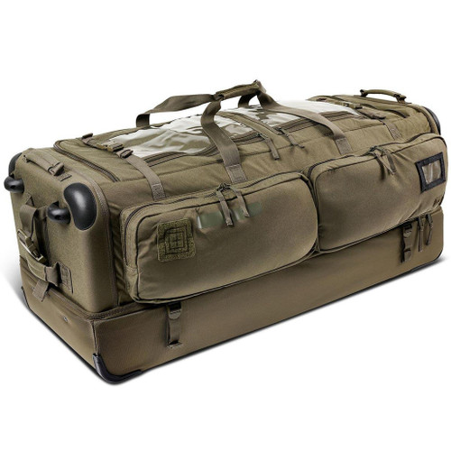 5.11 Tactical CAMS 3.0 190L Carry Bag (Color: Ranger Green)