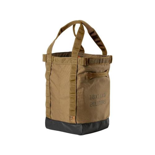 5.11 Tactical Load Ready Utility Bag (Size: 26L Tall / Kangaroo)