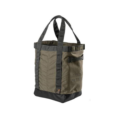 5.11 Tactical Load Ready Utility Bag (Size: 26L Tall / Ranger Green)