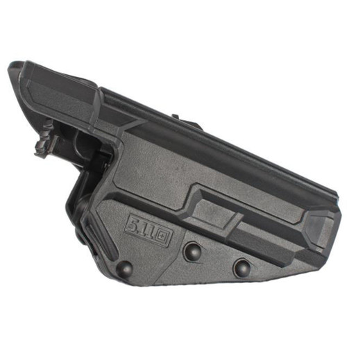 5.11 Tactical ThumbDrive Hardshell Holster by Blade Tech (Model: Beretta 92 / Right Hand)