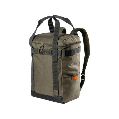 5.11 Tactical Load Ready Haul Pack (Size: 35L / Ranger Green)