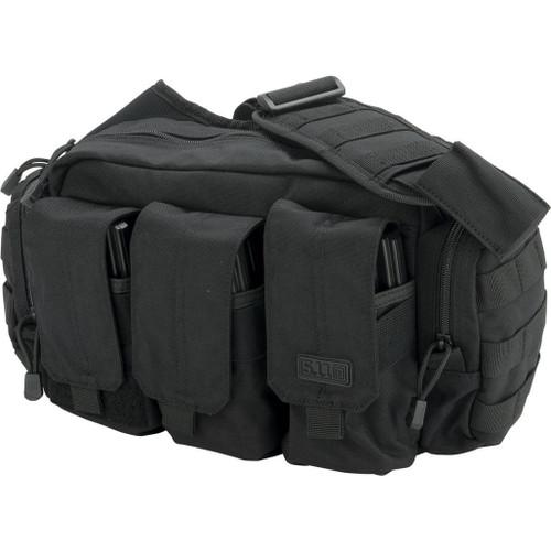 5.11 Tactical Bail Out Bag (Color: Black)