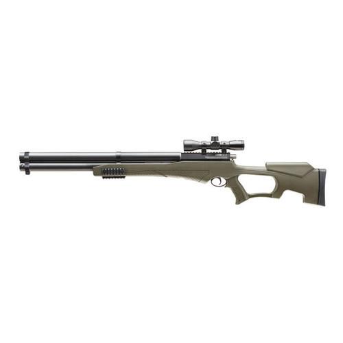 Umarex AirSaber Air Archery Arrow Rifle w/ Axeon Scope