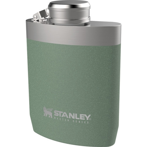 The Unbreakable Hip Flask 8oz