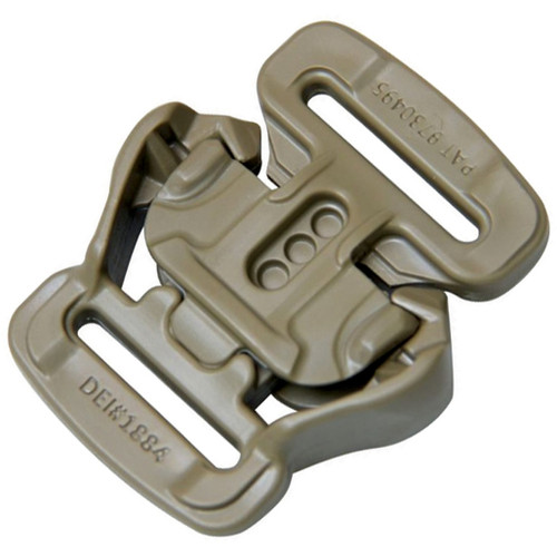 3DSR Tactical Buckle Tan