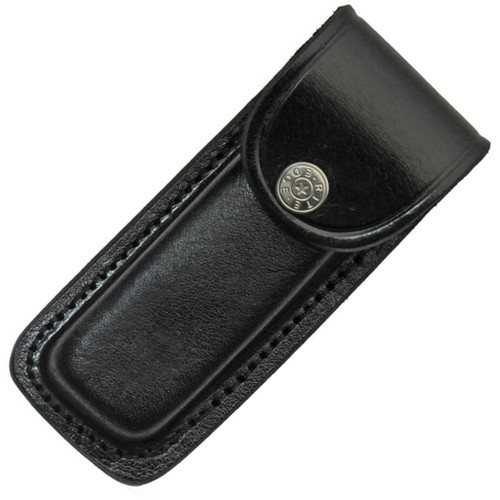 Folding Knife Sheath Black