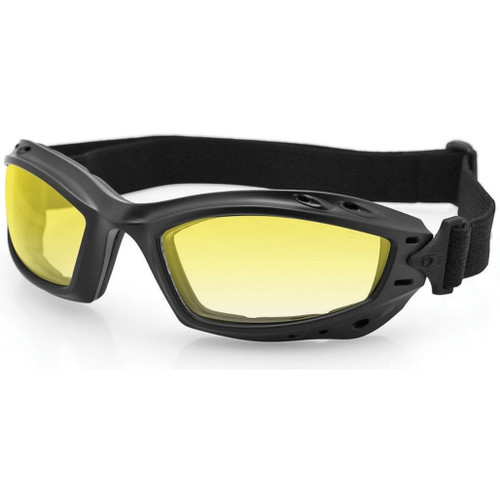 Bala Goggles Yellow