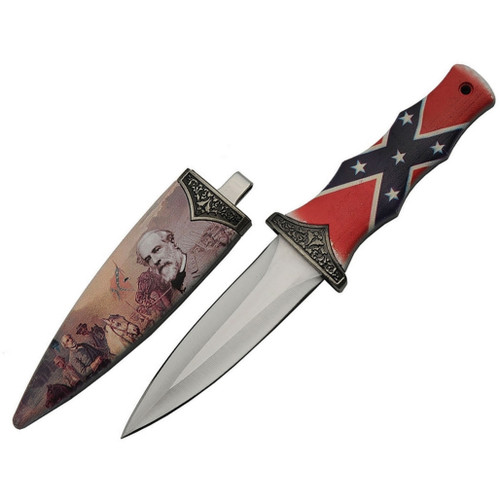 Robert E. Lee Boot Knife