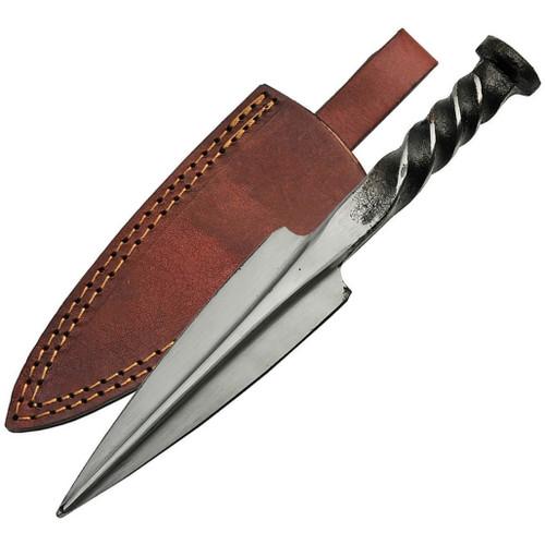 Railroad Arrow Tip Dagger