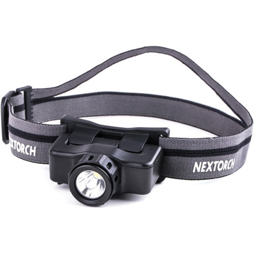 Max Star Rechargeable Headlamp