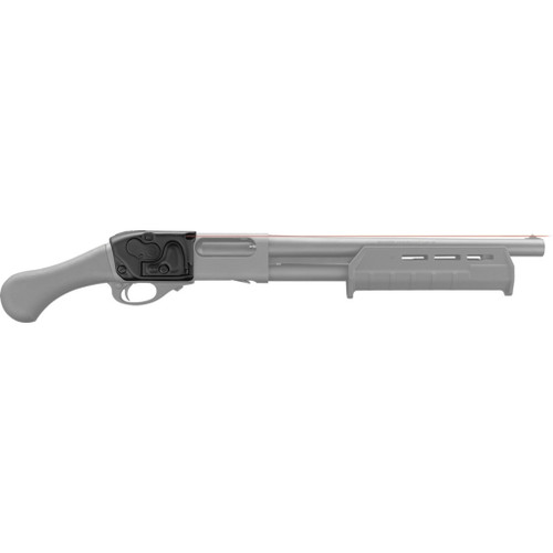 Lasersaddle Remington 870