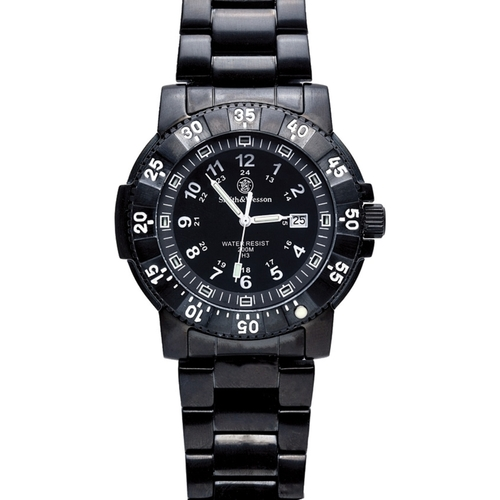 Commander Tritium Watch