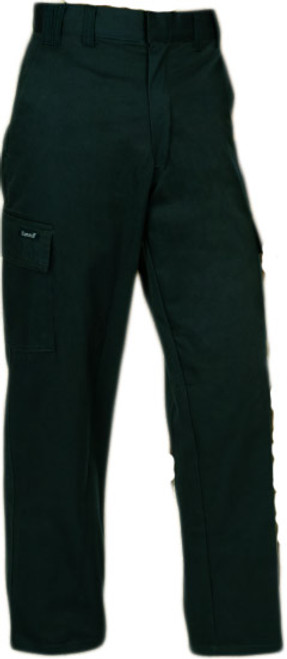 Hammill Cargo Pants -Black