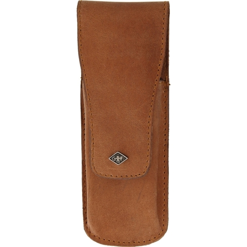 Safety Razor Leather Pouch TIM35015