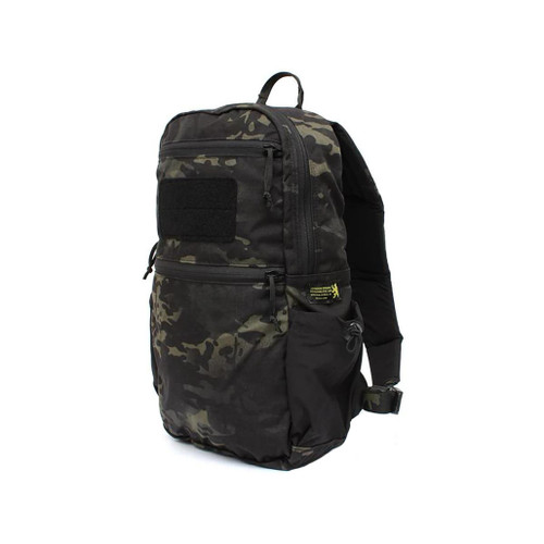 LBT 8005A 14L EDC Tactical Day Pack (Color: Black Multicam)