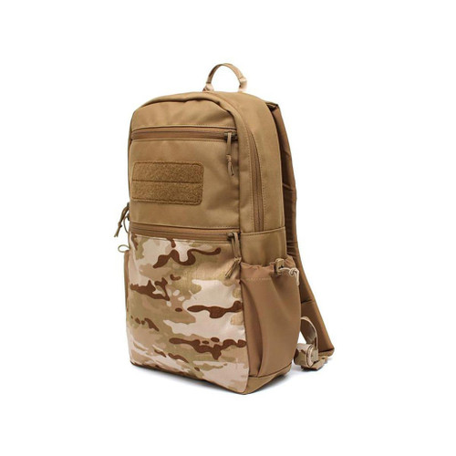 LBT 8005A 14L EDC Tactical Day Pack (Color: Coyote Brown / Arid Multicam)