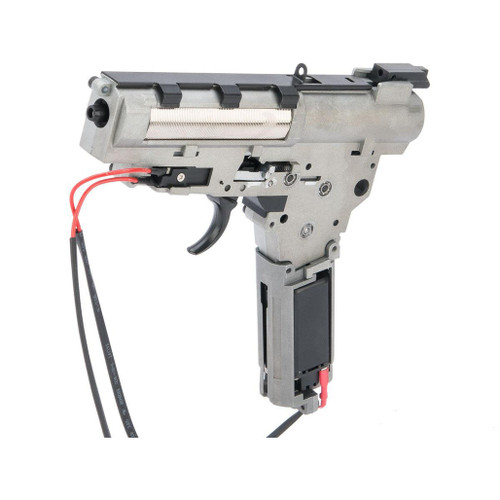 LCT V-Quick Spring Change Complete Gearbox for VSS/VAL Airsoft AEGs