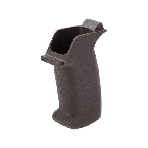 LCT Airsoft Polymer Pistol Grip for AS-VAL Series Airsoft Rifles (Color: Plum)