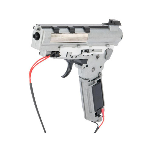 LCT Complete Gearbox for LCK47S Airsoft AEGs
