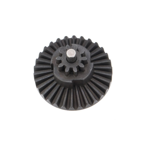 LCT Steel High Torque Bevel Gear for Version 2 or Version 3 Airsoft AEG Gearbox