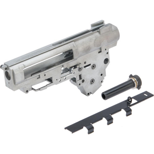 LCT V-Quick Spring Change Version 3 Gearbox Shell w/ 9mm Bearings
