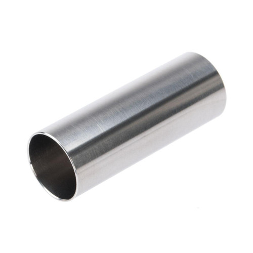 APS Stainless Steel Cylinder for Gel Blaster Gearboxes